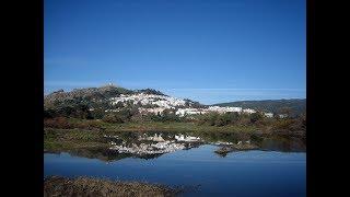 Jimena de la Frontera, voces de la naturaleza. Cádiz