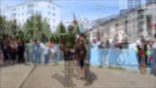 День пограничника, 28.05.2012