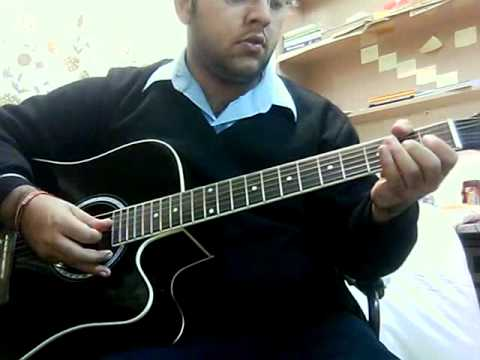 Bin Tere Reprise Perfect Guitar Chords Original With Solo Youtube