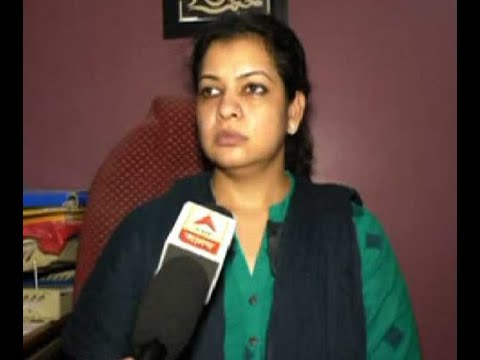 Congress MP Mausam Noor seeks alliance with TMC