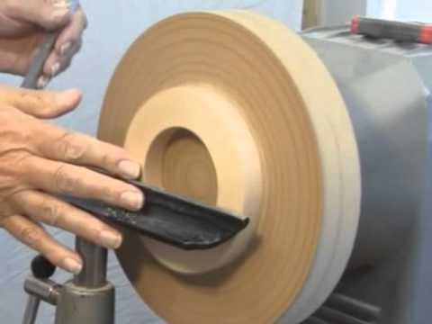 12 Steps to Segmented Turning Excellence: Step 9 - Flattening a Ring