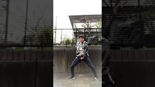 東方神起【spinning】男子高校生がガチで踊ってみた