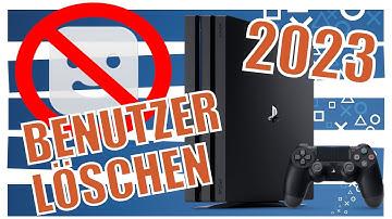 Account Von Ps4 Löschen