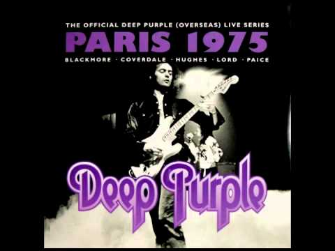 space truckin deep purple live in paris 1975 youtube. Black Bedroom Furniture Sets. Home Design Ideas