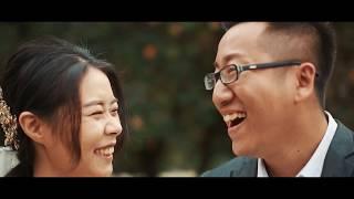 The Wedding of Jing & Xuan