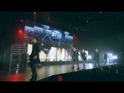 2PM TAKE OFF TOUR: Opening + Dont Stop Cant Stop