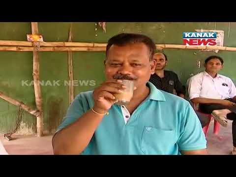 Measurement Of Voters Mood In Puri Constituency