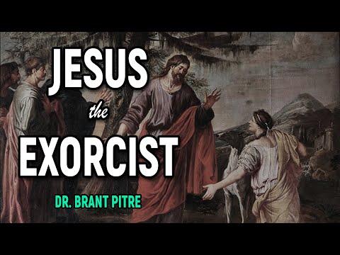 Jesus the Exorcist