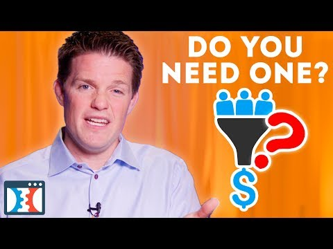 What is a Sales Funnel? And How To Create One that Actually Makes Money