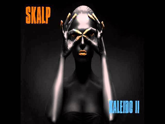 SKALP - SUNSHINE-KALEIDO II-Preview WIP