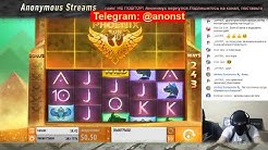 Anonymous Casino LIVE games 🔴 STREAM