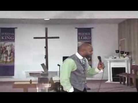 Pastor Todd Sermon 10/20/2013