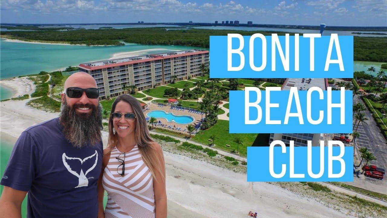 Bonita Beach Club Tour Springs