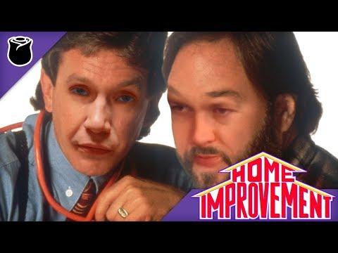 Home Improvement: AEUHHH????