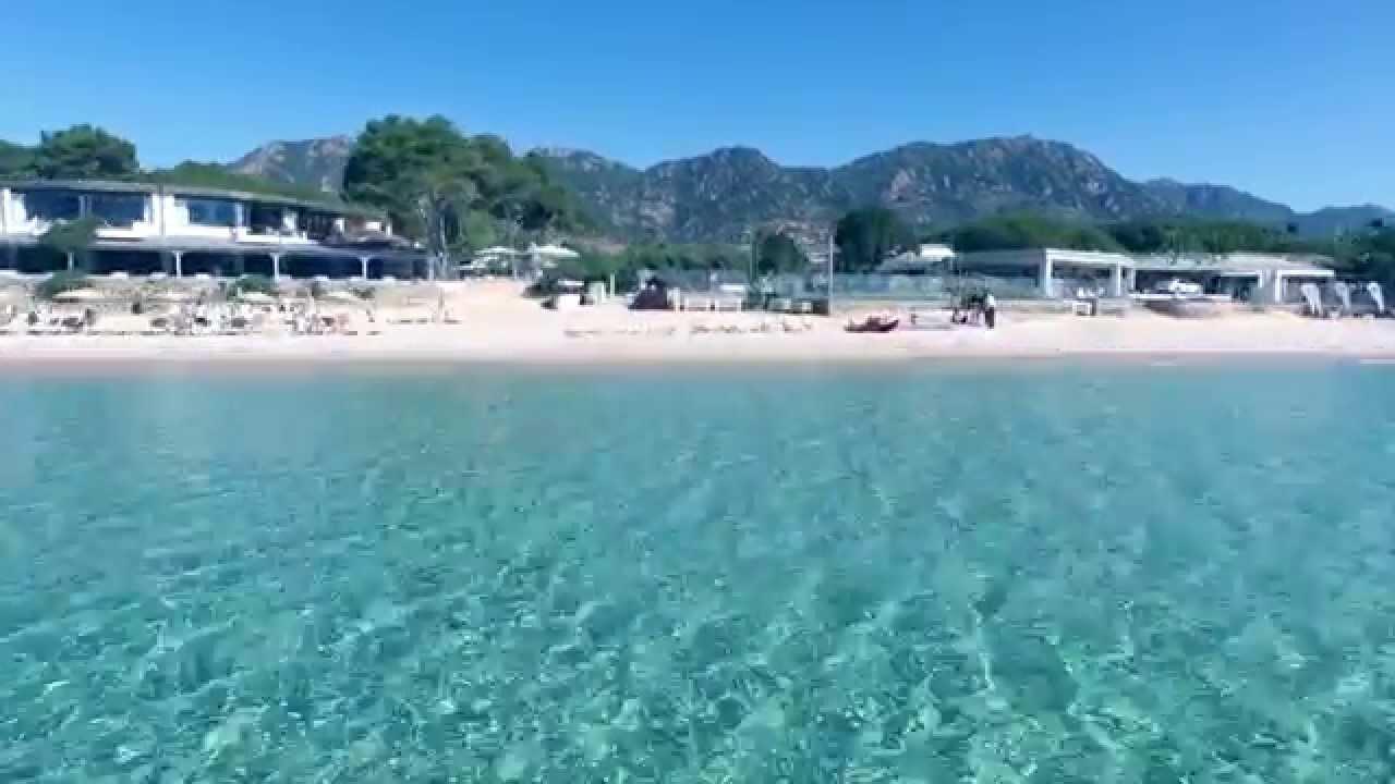 Sardinia  Star Hotels