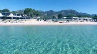 Forte Village Resort Sardinia Aerial View