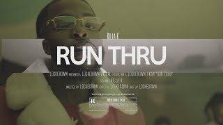 Killa K - Run Thru