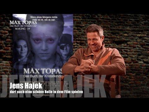 """Max Topas"" - Ein Making-of"