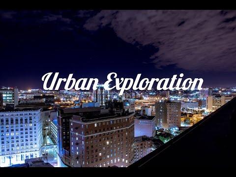 Urban Exploration | Boston Rooftops