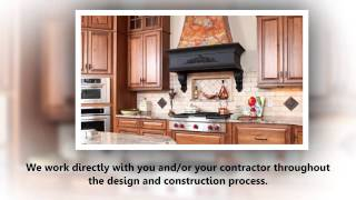 Custom Cabinet Design & Installation In South Florida - Cheap Custom Built Cabinets