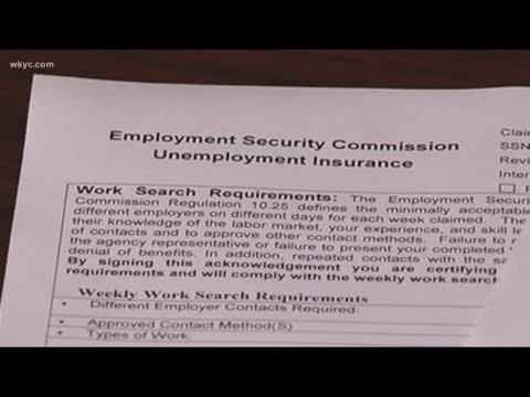 Thousands Are Still Having Issues Filing Unemployment