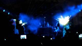 MAJOR LAZER - EPIC INTRO - LIVE COACHILLIN 4.17.2010