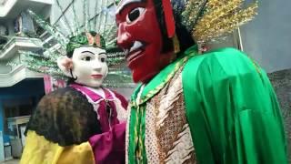 ONDEL ONDEL BETAWI - Video Ondel Ondel Joget Lucu