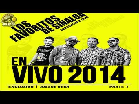 Los Favoritos De Sinaloa - Cumbias Sin Parar (En Vivo)