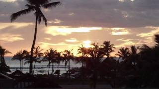 Sunset at Hilton Hawaiian Village, Waikiki 2