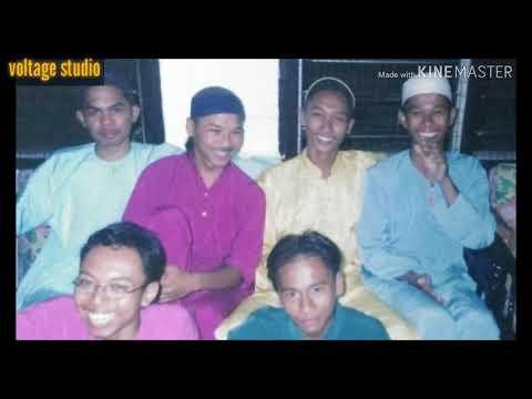LINE KOBONG Nostalgia Era 90an   (sahabat Selamanya) Lagu Tema WATARI ARAH