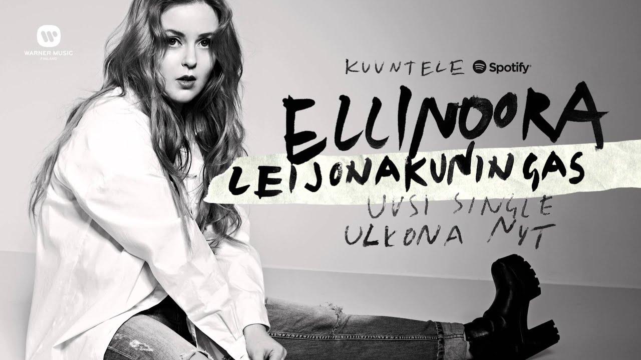 Ellinoora Leijonakuningas
