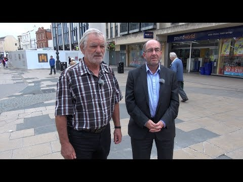 One of the worst-looking High Streets in the UK? Cheltenham Chamber Topic of the Month August 2017