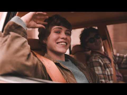 Мне это не нравится   Netflix 2020   Стэн и Сидни   I Am Not Okay with This   Sydney and Stanley