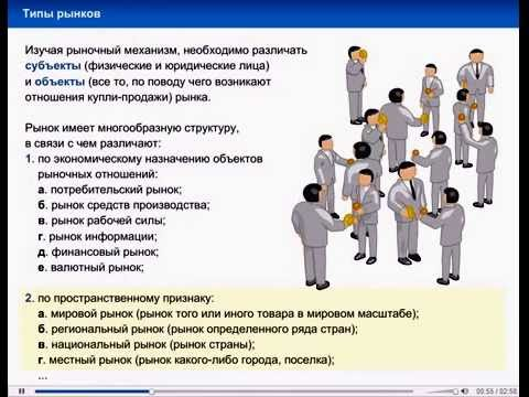 Государственное и муниципальное управление Реферат по экономике рынок и маркетинг