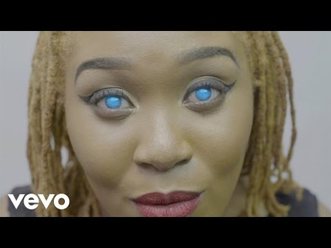 Lady Zamar - Love Is Blind