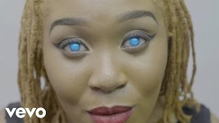 Music video by lady zamar performing love is blind. (c) 2016 universal (pty) ltd south africa http://vevo.ly/ztnstb best of ladyzamar: https://goo.gl/m...