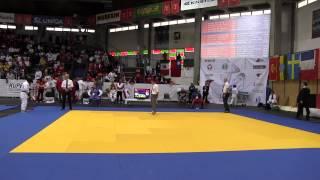 D1-10-TT3 - FSF -55kg - Nuriyeva, Kifayat (AZE) vs Stanton, Sarah (USA)
