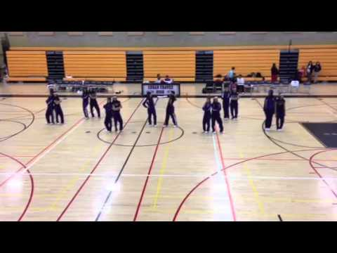 CCLA CHEER!! FUEGO BY PITBULL DANCE