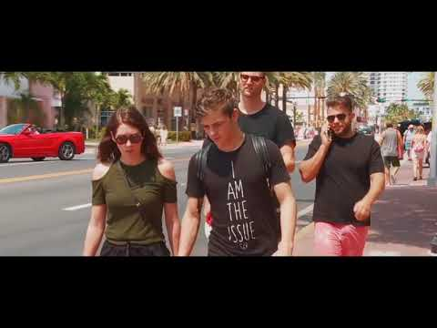 Martin Garrix & Justin Mylo -  Evolve (Music Video)