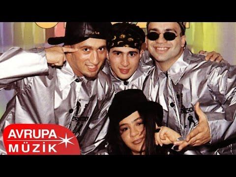 Back 2 Back - Omuz Omuza (Full Albüm)