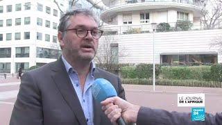 Centrafrique : le Français Christophe Raineteau dément les accusations de Bangui