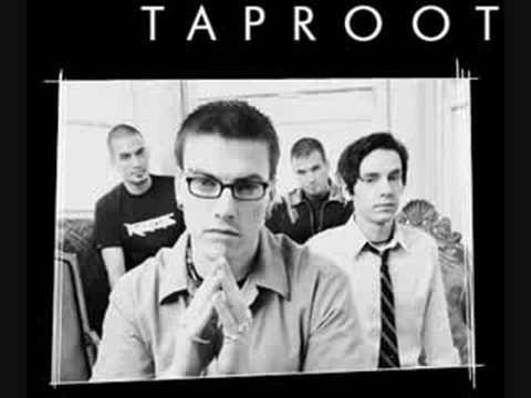 Taproot: Poem