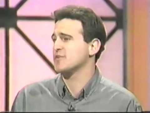 Debt (5/29/97)   Scott vs. Julie vs. Ryan