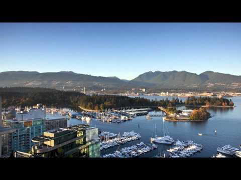 3801 - 1328 West Pender Street, Vancouver British Columbia