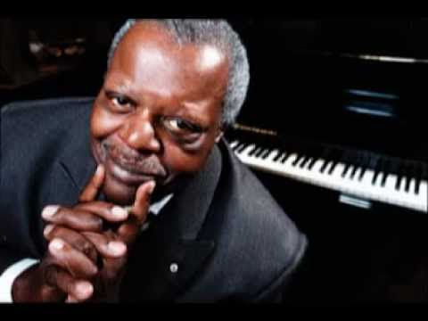 Oscar Peterson - But Not For Me