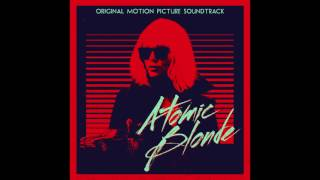 Marilyn Manson & Tyler Bates - Stigmata (Atomic Blonde Soundtrack)