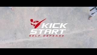 Kick Start Self Defense Teaser