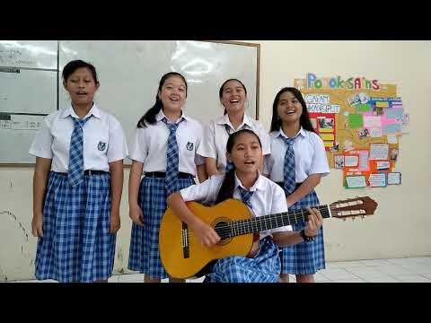 Cipta Lagu VIII A- SAHABAT