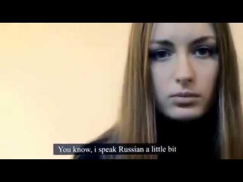 кастинги с русскими девушками онлайн елена корикова