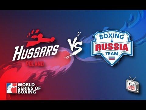 Poland Hussars - Team Russia - Week 2 - WSB Season 3